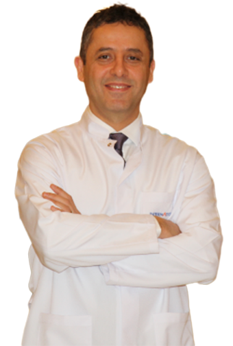 البروفيسور .Dr مراد أرسلان