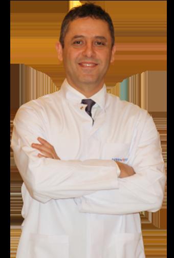 Prof. Dr. Murat Arslan