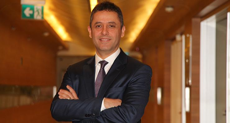 Prof. Dr. Murat Arslan and IVF Team