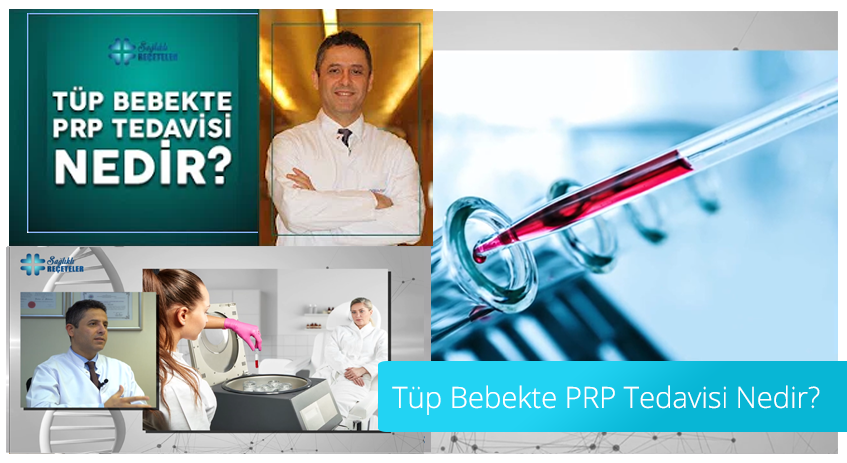 What is PRP Treatment in IVF?
