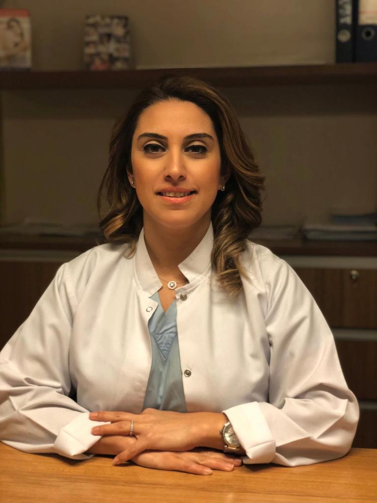 Rina Karayel