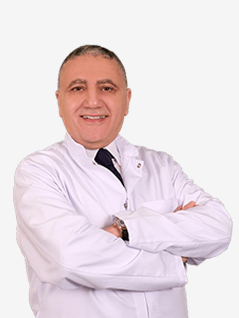 Prof.Dr.Bülent Alagöl