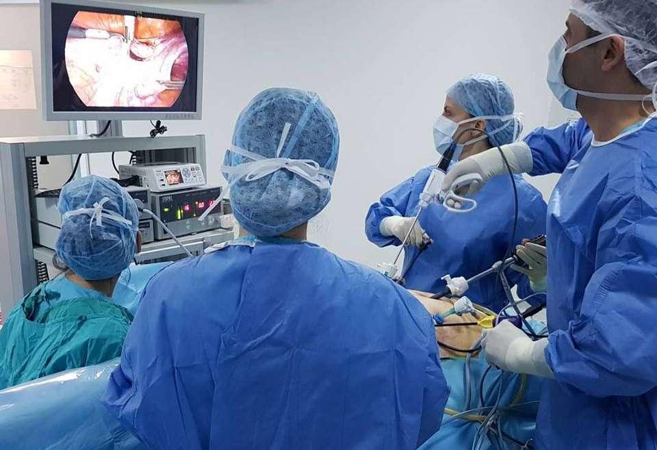 Jinekolojik Ameliyatlar