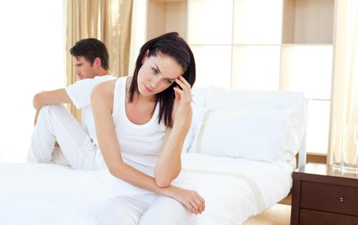 Kadına Ait Kısırlık Nedenleri ve Tedavisi