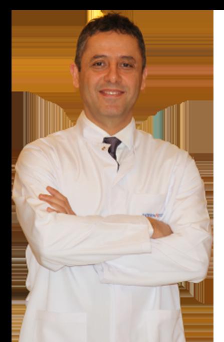 Kadın Hastalıkları Doğum ve Tüp Bebek Uzmanı Prof. Dr. Murat Arslan - Acıbadem International Tüp Bebek Merkezi