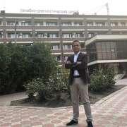Prof.Dr. Murat Arslan Grozni' de…